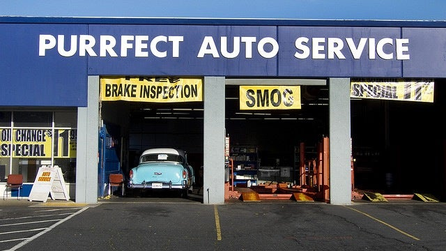 Use Written Estimates to Shop Around and Save Money on Car Repairs