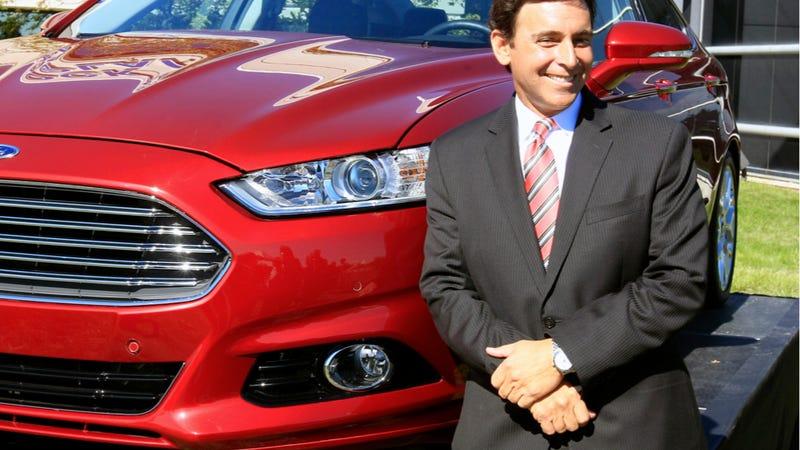 Car Sales Return To Pre-Recession Levels Despite VW Sucking It Up