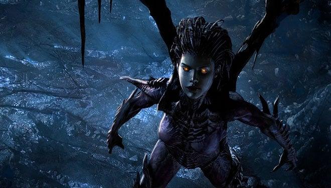 StarCraft II's Next Episode Still A Good 18 Months Out