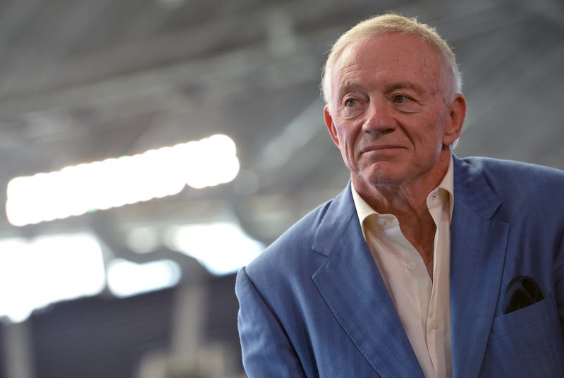 The Cowboys' Salary Cap Situation Is A Hot Mess