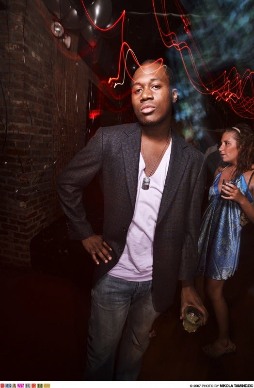 Socialgay Micah Jesse Turns 21