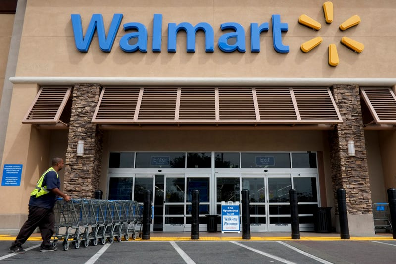 A Wal-Mart Worker Asks: Can I Pray Out Loud at Work?