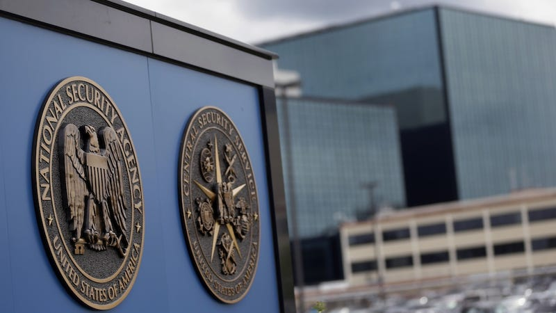 12 NSA Employees Creepily Spied on Their Loved Ones, Admits NSA