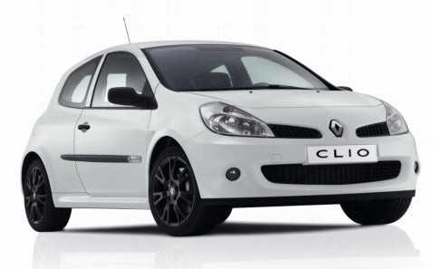 Out of the Park: The 'World Series by Renault' Clio Renault Sport Edition
