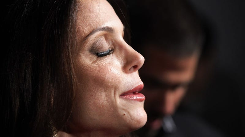 Bethenny Frankel Isn't as Rich as You Think She Is