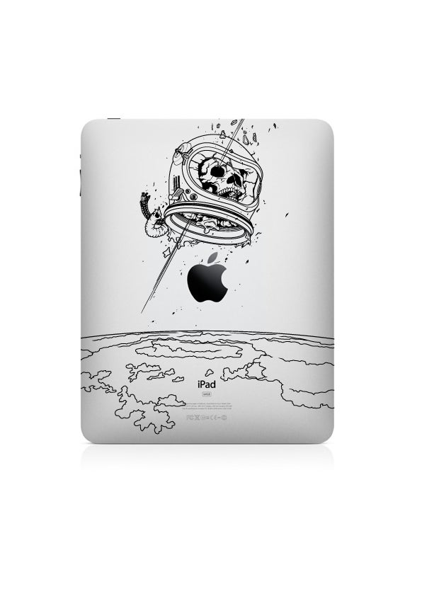 iPad Etching Finalists