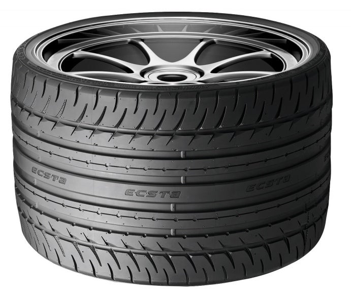 Kumho Launches Ultra-Low-Profile 15-Series Tires