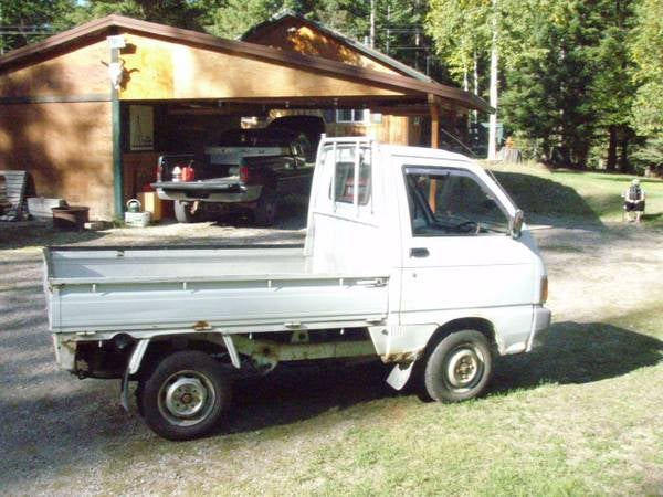 Found on Montana Craigslist: Let's Go Exploring! Edition