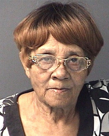 Octogenarian Crack Dealer Headed To Jail