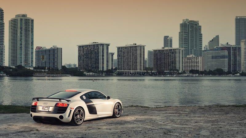 Talk to a Man Who Shoots the World's Most Expensive Cars for a Living