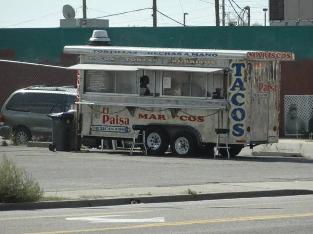 Best Taco Truck Ever Was Also Selling Meth