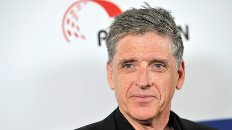 "Craig Ferguson to ""Consciously Uncouple"" with CBS at the End of 2014"