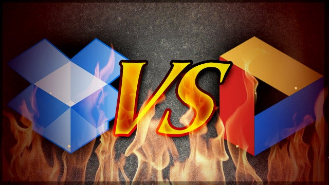 File Syncing Faceoff: Dropbox vs. Google Drive