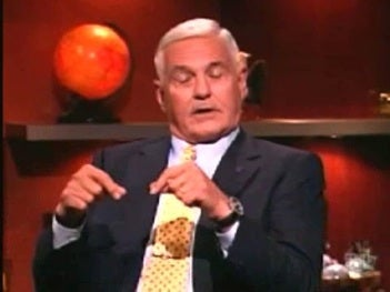 """Maximum"" Bob Lutz Speaks Out On Colbert Report Interview"