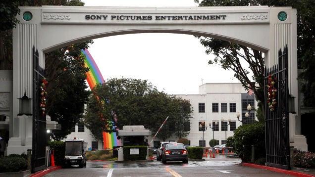 Hackers envían amenazas de muerte a empleados de Sony