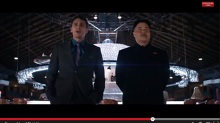 Sony Is Putting <i>The Interview</i> on YouTube Today