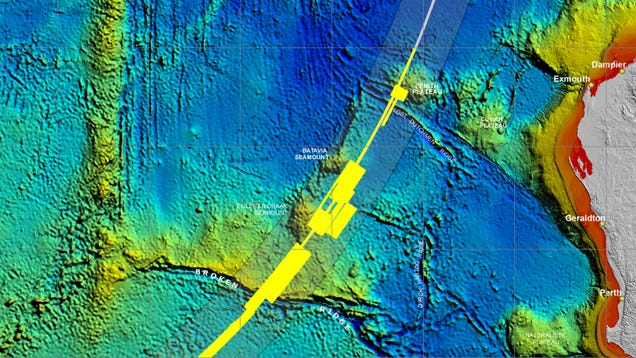 Airline CEO & Knight Says MH370 May Not Be Under Water