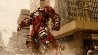 Here's The Hulkbusting First Trailer For <em>Avengers: Age Of Ultron</em>