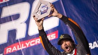 Ask Subaru Rally Team USA's Bucky Lasek Anything You Want