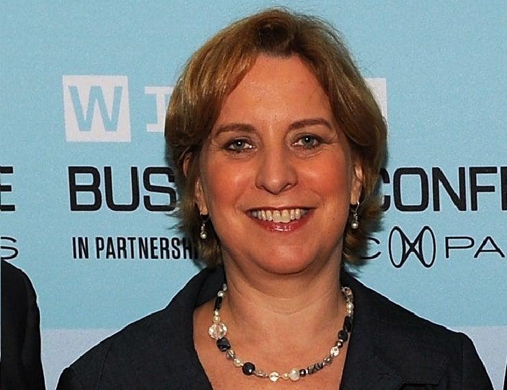 NPR CEO Vivian Schiller Resigns