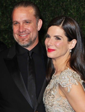 The End Draws Near for Sandra Bullock and Jesse James