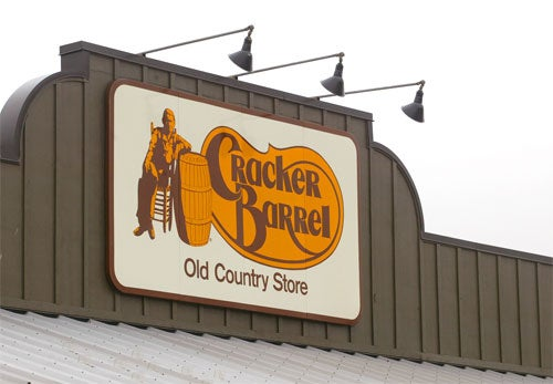 Racist May Face Hate Crime Charges After Cracker Barrel Beating