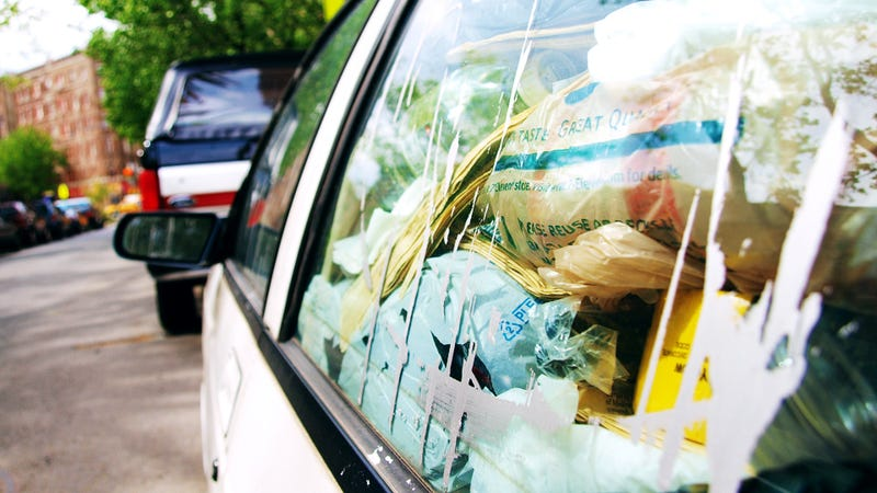 What's The Easiest Way To Keep Your Car Clean?
