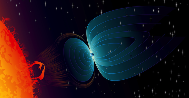 The Earth's Magnetic Field Could Flip Within a Single Lifetime
