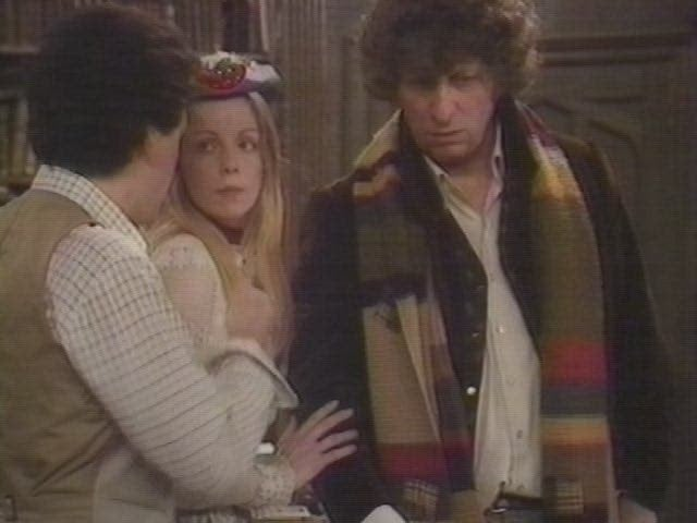 Douglas Adams' lost Doctor Who story becomes rather a fun book