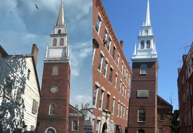 Check Out Assassin's Creed III's Stunning Recreations of Historic Buildings