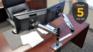 Four Best Monitor Mounts