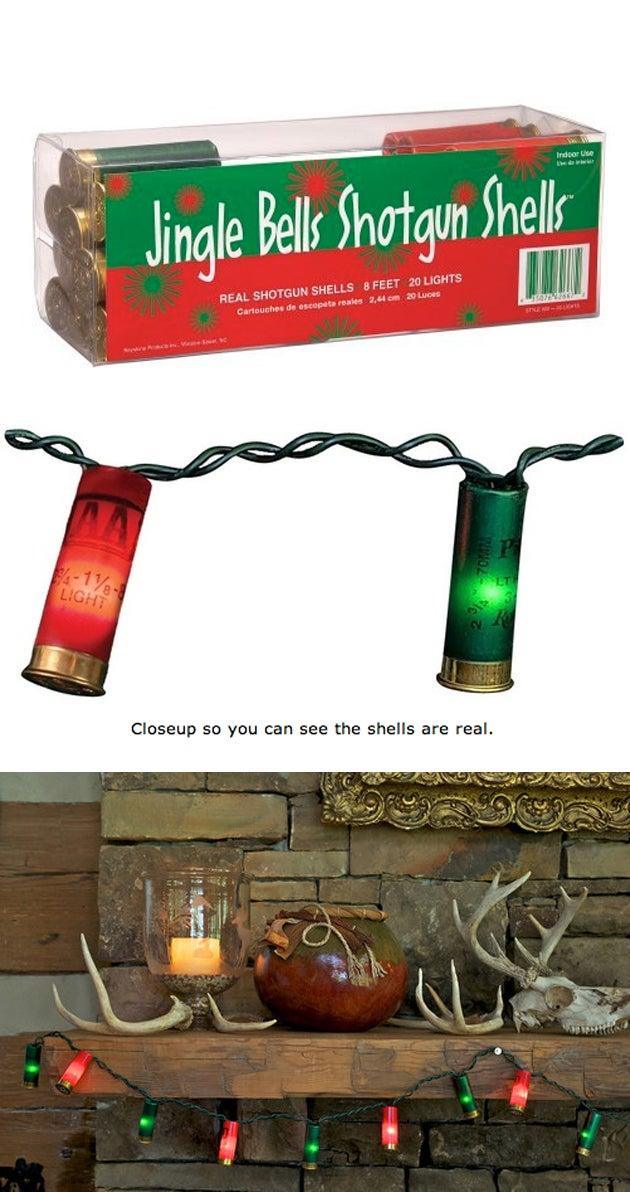 The Best Of The Absolute Worst Christmas Decorations