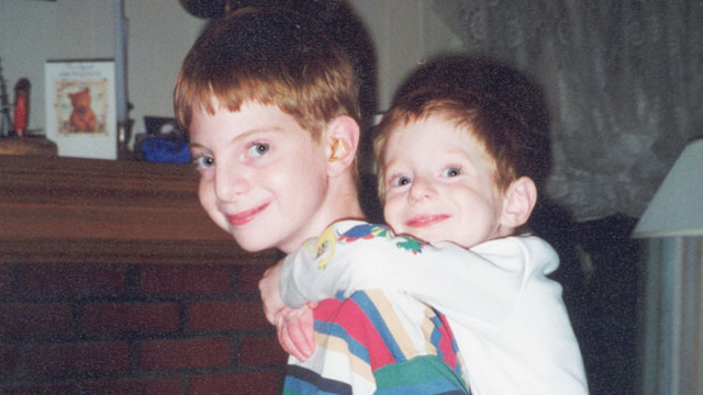 These Heartbreaking Letters by Tyler Clementi's Gay Brother Will Make You Cry Your Eyes Out