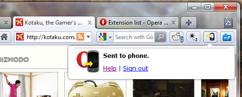 Opera 11 Alpha Brings Chrome-Like Extensions to the Speedy Browser