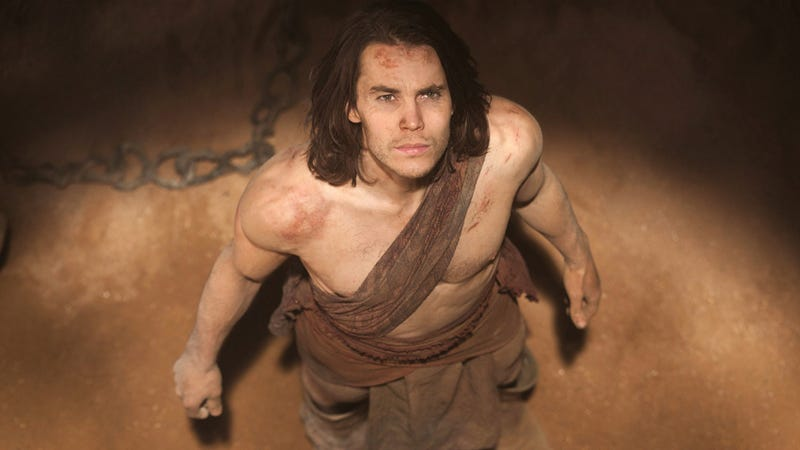 Is Taylor Kitsch's Blockbuster Movie Career Already Over?