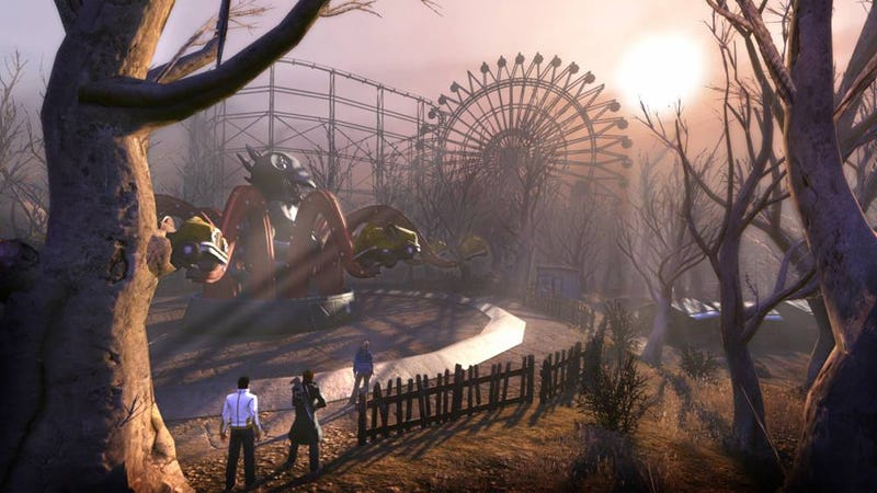 Insider Trading Allegations Bring More Bad News For Funcom And The Secret World