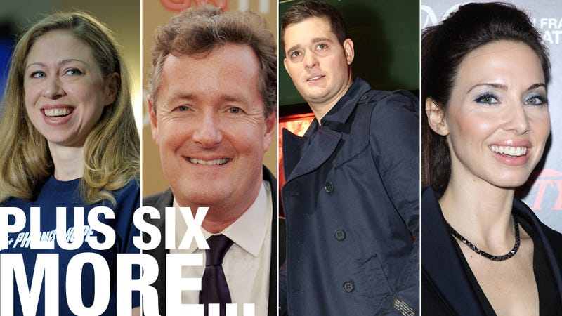 The 10 Least Fascinating People of 2011