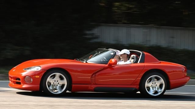 Ten Cars That Were Giant Surprises