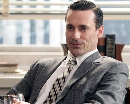 Mad Men Creator Gives Us Some Clues About Don Draper's Future