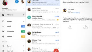 Gmail for Android Gets a Combined Inbox View, Better Search, and More