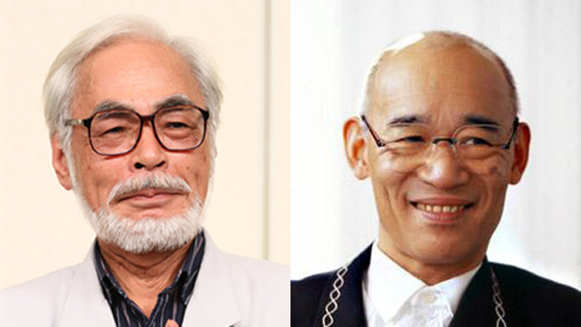Psychoanalyzing Two of Japan's Greatest Anime Creators