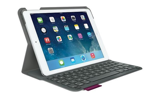 A Real Keyboard for Your iPad, Chomecast, Fire-Proof Safe