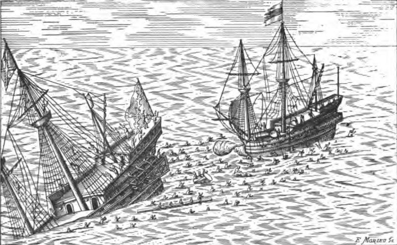 Still Sunk: The Last Great Mystery Wrecks of the Ocean Floor (Updated)