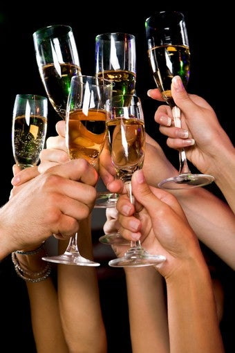 Social Minefield: How To Behave On A Birthday