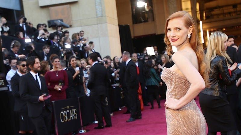 Vanity Fair Admits to Pulling a Critical Jessica Chastain Article in the Thick of Oscar Season