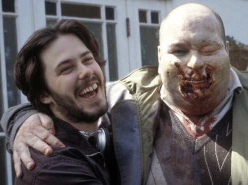Ask guest editor Edgar Wright your questions now