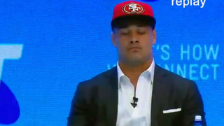 Rugby League Superstar Jarryd Hayne Signs Futures Contract With 49ers