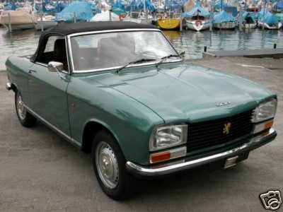 1972 Peugeot 304 S for $19,000 And A Test!
