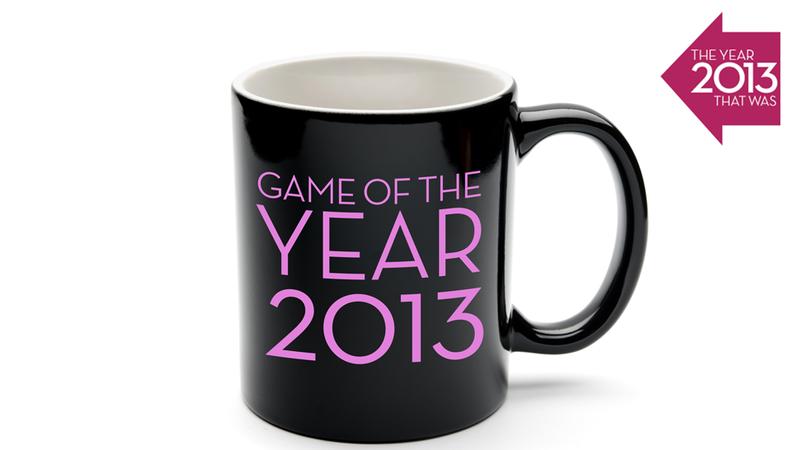 Kotaku's Game Of The Year Nominations