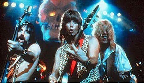 Spinal Tap Blu-ray Hits January; Game Lets You Create Your Own New Originals